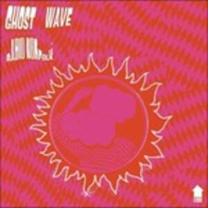 Radio Norfolk - Vinile LP di Ghost Wave