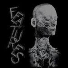 X-Features - Vinile LP di Features