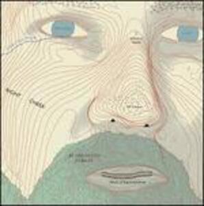 Absolute Truth - Vinile LP di Lawrence Arabia