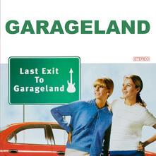 Garageland - Vinile LP di Garageland
