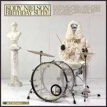 Birthday Suite - Vinile LP di Kody Nielson