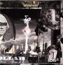Medicine Show vol.1 - Vinile LP di Madlib