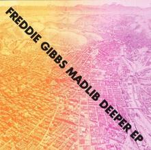 Deeper with Freddie Gibbs - Vinile LP di Madlib