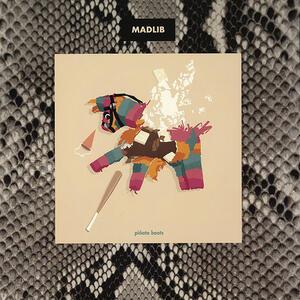 Pinata Instrumentals - Vinile LP di Madlib