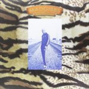 Knicks Remix - Vinile LP di Madlib,Freddie Gibbs