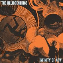 Infinity of Now - CD Audio di Heliocentrics