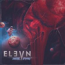 Digital Empire - Vinile LP di Elevn
