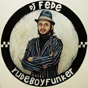 Vinile Rude Boy Funker DJ Fede