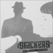 Better Late Than Never - Vinile LP di Slackers