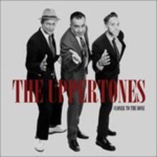 Closer to the Bone - Vinile LP di Uppertones