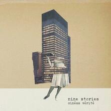 Cinema Verite - Vinile LP di Nine Stories