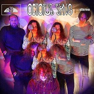 Reverberating Garden No 7 - Vinile 7'' di Octopus Syng