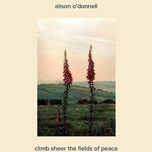 Climb Sheer the Fields of Peace - Vinile LP di Alison O'Donnell