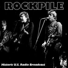 Live at the Palladium - Vinile LP di Rockpile
