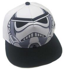 Cappellino Star Wars. Stormtrooper