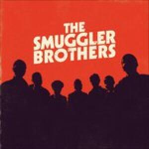 Smuggler Brothers - Vinile LP di Smuggler Brothers