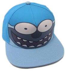 Cappellino Regular Show. Mordecai