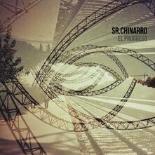 El Progreso - Vinile LP di Sr. Chinarro