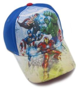 Cappellino Marvel Avengers of Ultron. Characters (kids)