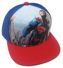 Cappellino DC Originals. Superman Sublimation (kids)