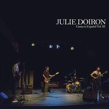 Canta en espanol vol.3 - Vinile 10'' di Julie Doiron