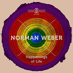 Happenings of Life - Vinile LP di Norman Weber