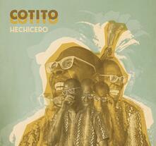 Hechicero - Vinile LP di Cotito