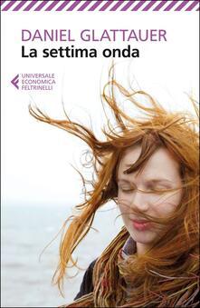 La settima onda - Daniel Glattauer - copertina
