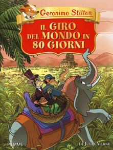 Nicocaradonna.it Il giro del mondo in 80 giorni di Jules Verne Image