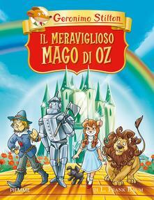 Il meraviglioso Mago di Oz di Lyman Frank Baum.pdf
