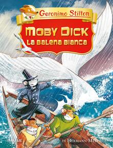 Voluntariadobaleares2014.es Moby Dick. La balena bianca di Herman Melville Image