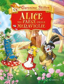 Rallydeicolliscaligeri.it Alice nel paese delle meraviglie di Lewis Carroll Image