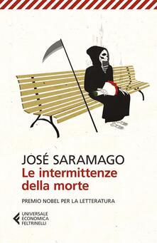 Promoartpalermo.it Le intermittenze della morte Image