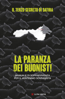La paranza dei buonisti. Manuale di sopravvivenza per il ventennio sovranista. Copia autografata.pdf
