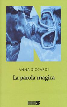 La parola magica. Copia autografata.pdf
