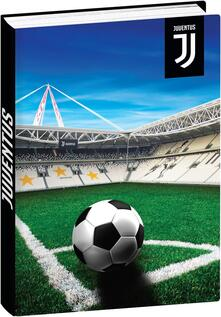 Diario Juventus 2019-2020, 12 mesi, standard Stadio