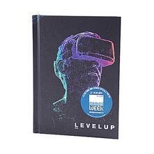 Diario Level Up 2019-2020 Visore