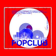 Popclub (Esclusiva IBS.it - Copia autografata) - CD Audio di Riki