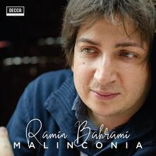 Malinconia (Copia Autografata) - CD Audio di Ramin Bahrami