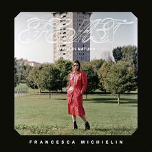 Feat (Stato di natura) (Esclusiva IBS.it - Copia autografata) - CD Audio di Francesca Michielin
