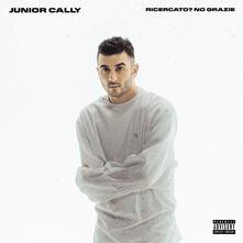 Ricercato? No grazie (Sanremo 2020) (Copia autografata - Esclusiva IBS.it) - CD Audio di Junior Cally