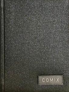 Cartoleria Diario Comix Special 2021-2022, 16 mesi, Mini Nero - 11x15,3 cm Comix