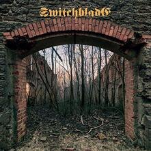 Switchblade - Vinile 10'' di Switchblade