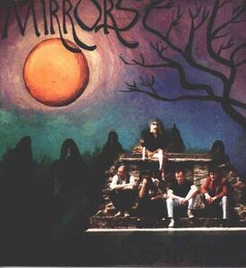 Ghost in the Fog - Vinile LP di Mirrors