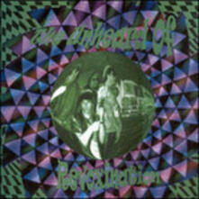 Revoxination (Limited Edition) - Vinile LP di Unheard Of