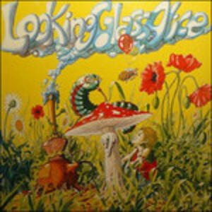 A Gentle Gift For - Vinile LP di Looking Glass Alice