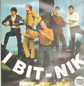 I Bit-Nik - Vinile LP di Bit-Nik