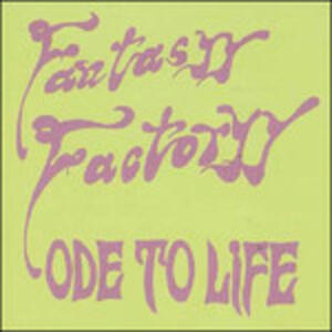 Ode to Life - Vinile LP di Fantasyy Factoryy