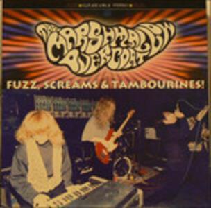 Fuzz, Screams - Vinile LP di Marshmallow Overcoat