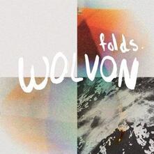 Folds - Vinile LP di Wolvon